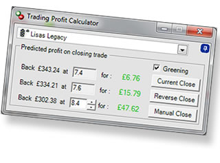 Cash in cash out betting calculator forex invest