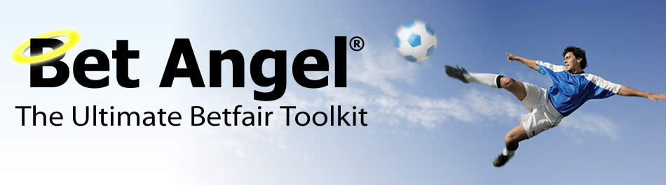 Bet Angel - Betfair Trading Software