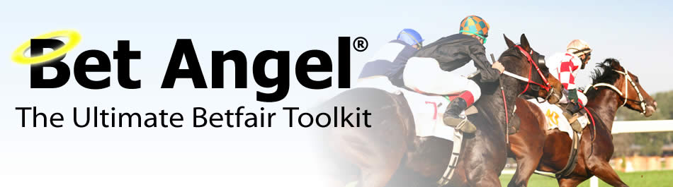Bet Angel image showcase