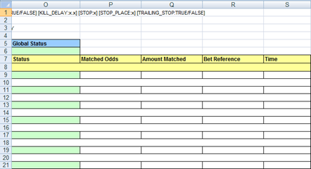 Matched Betting Accumulator Spreadsheet Downloadable ...